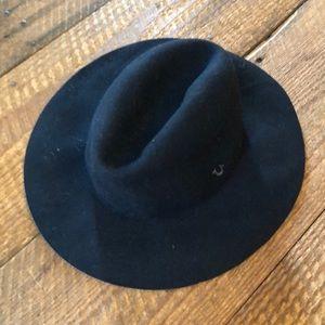 True Religion wool hat